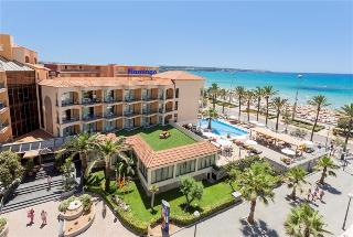 Barcelo Flamingo Playa De Palma, Spain Hotels & Resorts