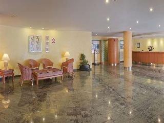 Hotel trh jardin del mar en santa pon a mallorca desde for Barcelo jardin mar