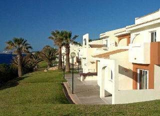 Blau Punta Reina Resort - Hoteles en Cala Mandia
