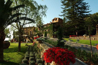Hotel Belmond La Residencia