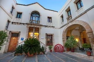 NH Collection Amistad Cordoba in Cordoba - ES, Spain