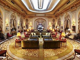 Hotel Ritz Madrid - Museo Del Prado Retiro