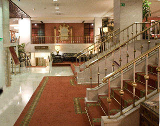 Hotel Occidental Miguel Angel & Urban SPA