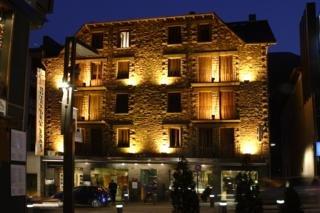 De l'Isard in Andorra, Andorra