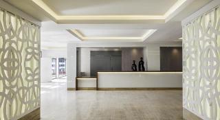 Imagen del hotel Ilunion Islantilla