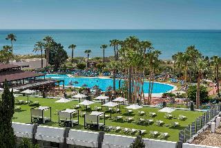 Hotel Confortel Islantilla