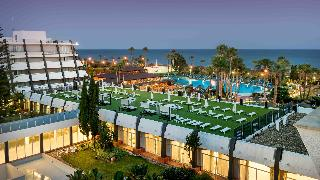 Hotel Ilunion Islantilla