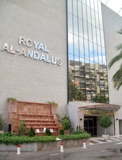Royal Al-Andalus