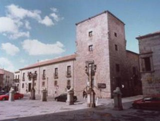 Viajes Ibiza - Palacio de Velada