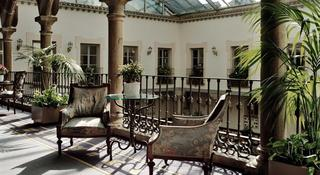 Palacio de Velada