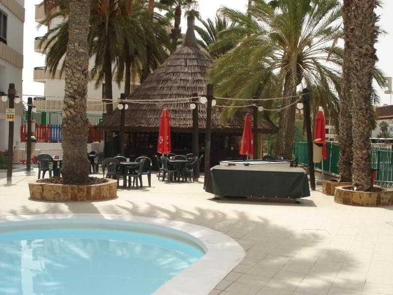 Koka, Playa Del Ingles