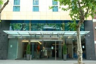 Hotel Barcelona Century Hotel