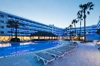 Hoteles en cambrils con piscina climatizada ofertas de for Hoteles baratos con piscina climatizada