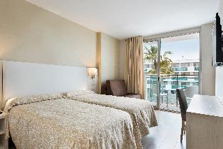 Hotel Best Maritim - Hoteles en Cambrils