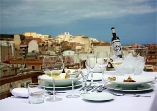 Calçotada Hotel Urbis Centre + Cata de Vinos - Hoteles en Tarragona