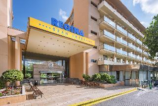 Hotel Regina Gran Hotel 4 Hotel in SALOU Beach Hotel Costa
