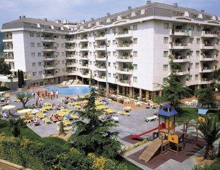 Aqua Hotel Montagut Suites - Hoteles en Santa Susanna