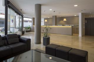 HOTEL URH NOVO PARK - Hoteles en Tossa de Mar
