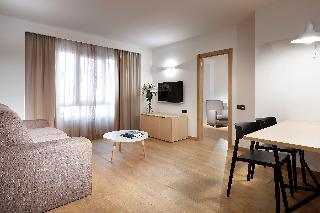 SB Corona Tortosa - Hoteles en Tortosa