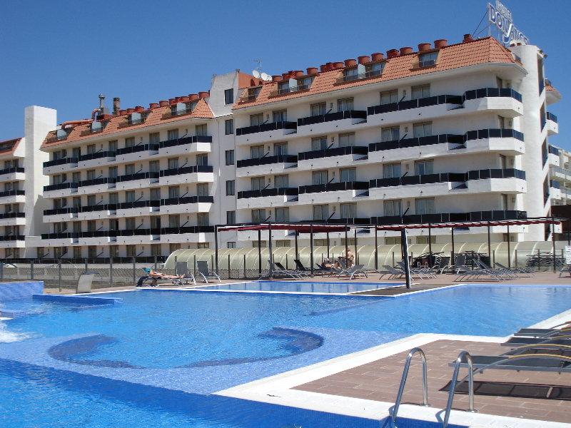Hotel Don Angel Santa Susanna