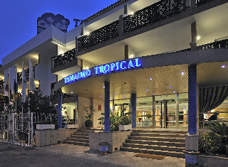 Apartamentos Globales Tamaimo Tropical