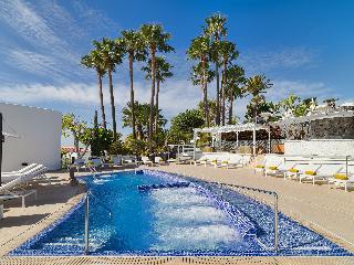 Hotel jard n tecina for Hotel jardin concha la gomera