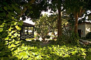 Jardin Tecina