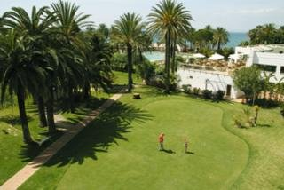 Atalaya Park Golf  Holiday Resort
