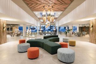 Trovalia Club Hotel Riu Paraiso Lanzarote Resort