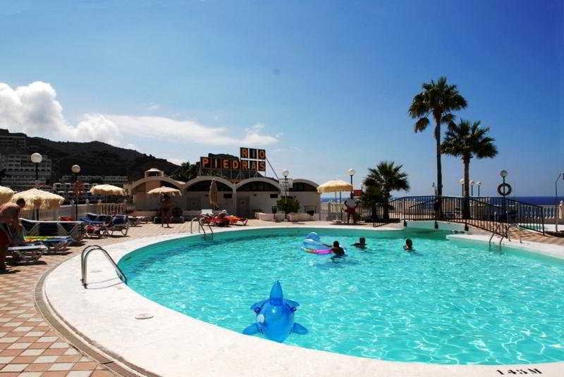 Hotel rio piedras en puerto rico gran canaria desde 46 for Hotel en las piedras