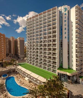 Princeb Hotel La Palma Canarias