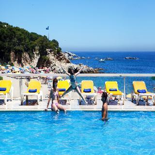 Playa D Aro Caleta Palace Hotel