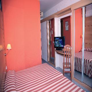 Belvedere - Hoteles en Salou