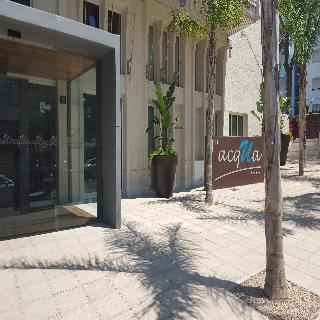 Acqua - Hoteles en Salou