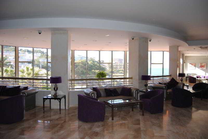 Hotel Cala Font Hotel