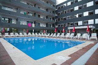 Precios y ofertas de apartamento el puerto apartamentos en - Hotel apartamentos el puerto ibiza ...