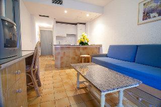 El Puerto Apartamentos - hoteles en Ibiza/ Playa d'en Bossa