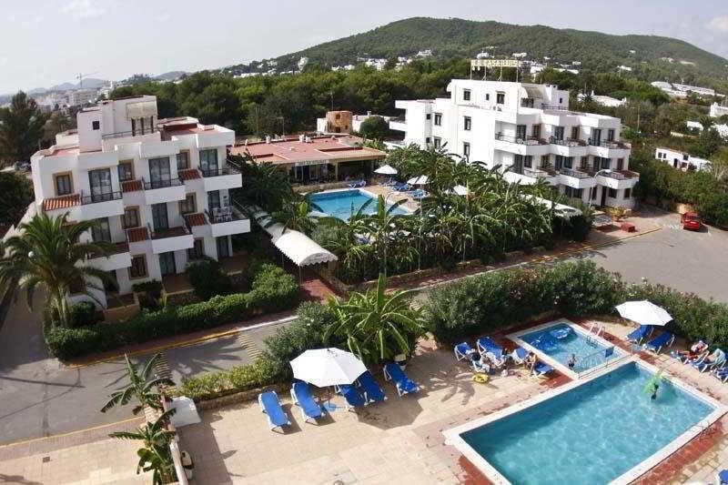 Precios y ofertas de apartamento casa luis en santa eulalia des riu ibiza eivissa - Apartamentos en santa eulalia ibiza ...