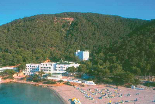 Viajes Ibiza - El Pinar