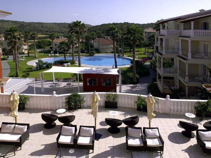 Precios y ofertas de aparthotel hg jardin de menorca en for Aparthotel jardin de menorca