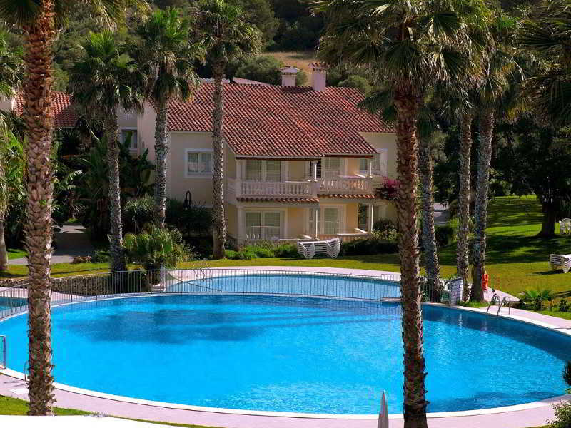 Aparthotel HG Jardín de Menorca