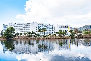 Hotel Lagotel Club -