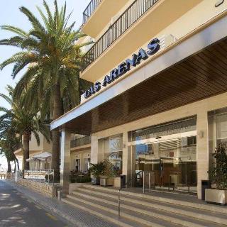 Las Arenas - Hoteles en Ca'n Pastilla