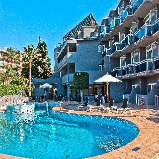 Hotel BQ Augusta Palma