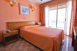 Manaus - Hoteles en S'Arenal (El Arenal)