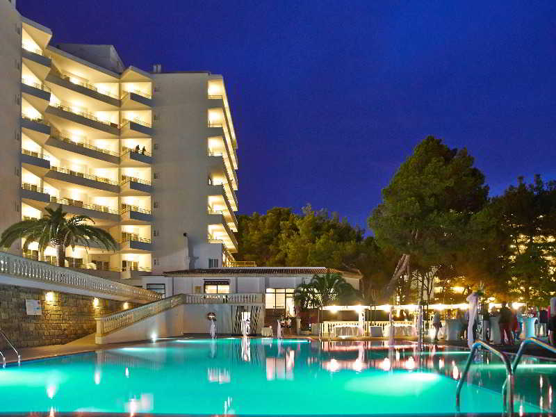 THE FERGUS Magaluf Resort