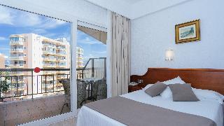 THB El Cid - Hoteles en Ca'n Pastilla