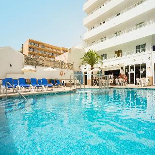 HSM Reina del Mar - Hoteles en S'Arenal (El Arenal)