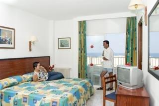 Hotel Reina del Mar