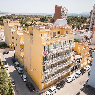 Amic Can Pastilla - Hoteles en Ca'n Pastilla